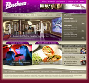 Temple Bar Hotel Nightclub Websites